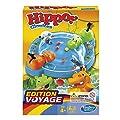 Hippos Gloutons - Jeu de societe Hippos Gloutons - Jeu de Voyage - Version française