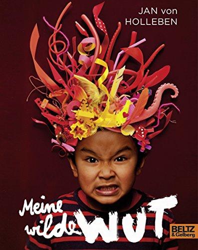 Meine wilde Wut: Vierfarbiges Fotobuch