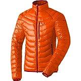 Dynafit - DYNAFIT - Veste Homme - VULCAN DOWN JACKET M Orange - tailles: M