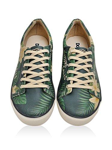 DOGO Sneaker - Nature Calls Mehrfarbig