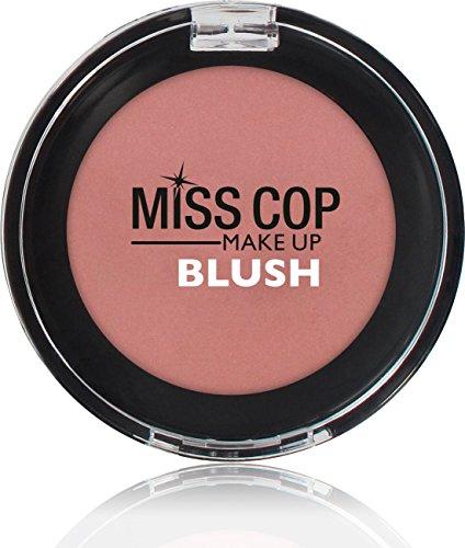 Miss Cop Blush Mono Beige Corail 23,8 g