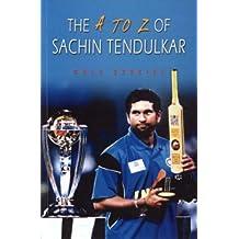 The A-Z of Sachin Tendulkar