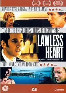 Lawless Heart [DVD] [2002]