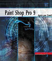 Paint Shop Pro 9
