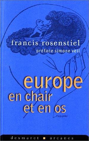Europe en chair et en os