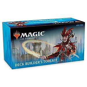 Wizards of the Coast MTG-RNA-DBT-EN Magic The Gathering-Ravnica - Kit de Herramientas de Lealtad