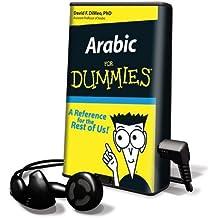 Arabic for Dummies [With Headphones]