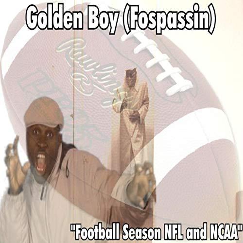 Football Season Nfl And Ncaa