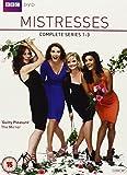 Best Box Sets - Mistresses - Series 1-3 Box Set [DVD] Review