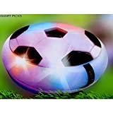 Best Toys For A 5 Year Old Boy - RK Toys Powered Pneumatic Suspended Hover Soccer Ball/Disc Review