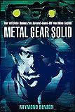 Metal Gear Solid - Der offizielle Roman zum Konami-Game-Hit von Hideo Kojima