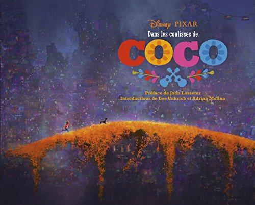 Dans les coulisses de Coco