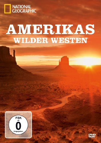 National Geographic - Amerikas Wilder Westen