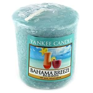 Yankee Candle (Bougie) - Bahama Breeze - Votive