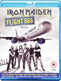 Iron Maiden: Flight 666 [Blu-ray] - Best Reviews Guide