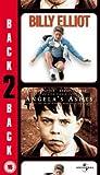 Billy Elliot/Angelas Ashes [VHS]