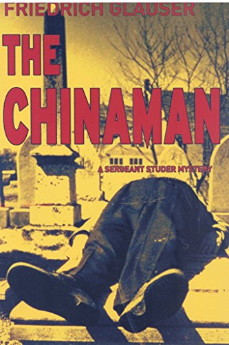[(The Chinaman)] [By (author) Friedrich Glauser ] published on (January, 2008)