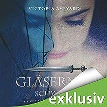 """Victoria Aveyard – """"Gläsernes Schwert (Die Farben des Blutes 2)"""""""