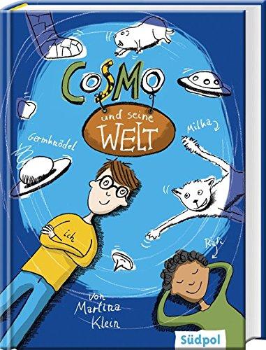 Preisvergleich Produktbild Cosmo und seine Welt
