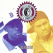All Souled Out Deluxe Edition by Pete Rock & CL Smooth (2014-02-18)