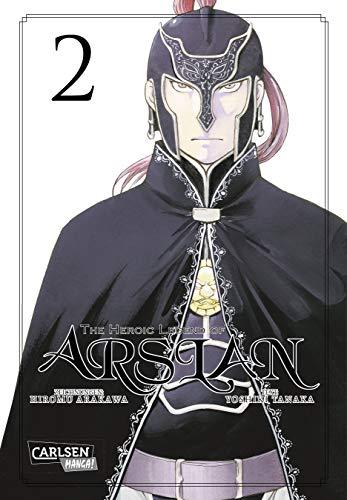 Arslan 2 ()