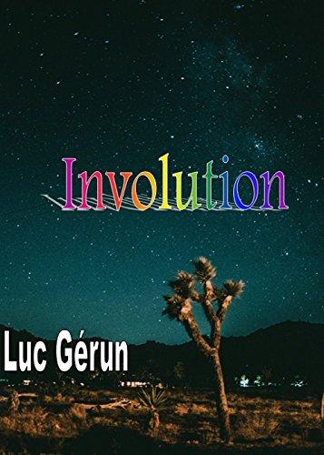 Couverture du livre Involution