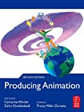 Producing Animation