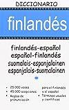 Diccionario Finlandes-Español/Español-Finlandes