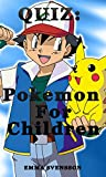 QUIZ: Pokemon  For Children