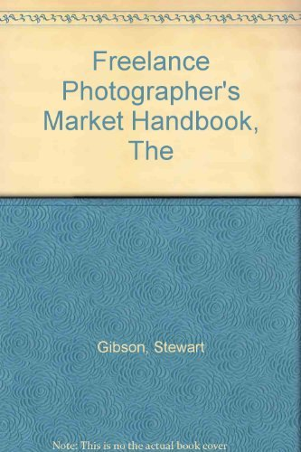 Freelance Photographer's Market Handbook, The