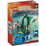 Lego Harry Potter 4762 - Rettung unter Wasser