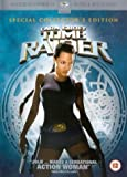 Lara Croft Tomb Raider -- Special Collector's Edition [DVD] [2001]