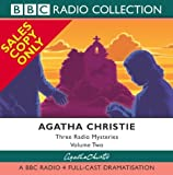 Three Radio Mysteries: Three BBC Radio 4 Full-cast Dramatisations v.2: Three BBC Radi...