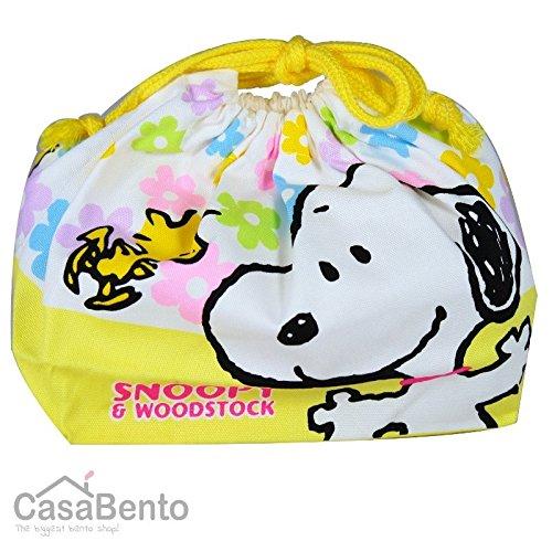 casabento–Rucksack Bento Snoopy (Bento Snoopy)