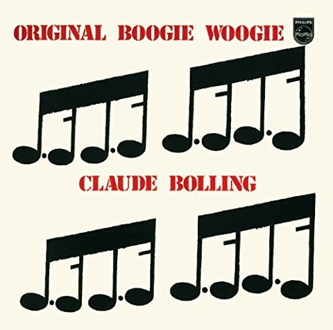 Pinetop's Boogie Woogie (Instrumental)