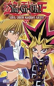 Yu-Gi-Oh 4 - Sieg über Kaibas Geist [VHS]