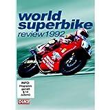 World Superbike Review 1992 [DVD] [Edizione: Regno Unito]