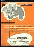 1 brochure publicitaire du PULVATOM, Pulvérisateur.