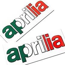 Amazon.es: aprilia - 1 estrella y más