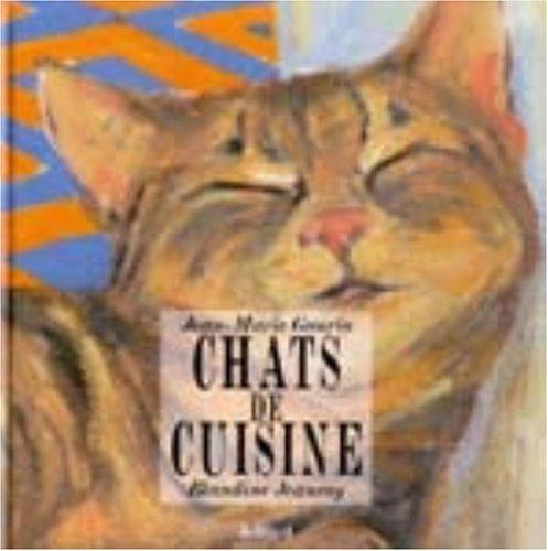 Chats de cuisine par Jean-Marie Gourio