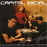 Songtexte von Capital Inicial - Rosas e vinho tinto