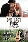 One Last Fling (Camp Firefly Falls Book 7)