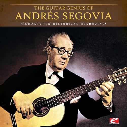 Suite No. 9 for Guitar in G Minor: Sarabande (Alternate Version)