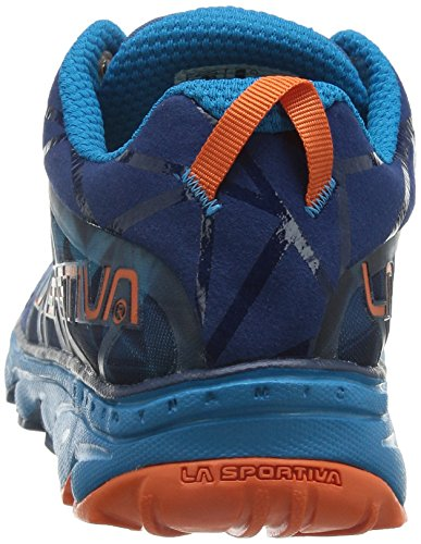 La Sportiva Helios 2.0 Chaussure Course Trial - SS18 blue