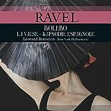 Ravel: Bolero [VINYL] [Vinilo]