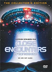 Close Encounters of the Third Kind (Two-Disc Collector's Edition) [Import USA Zone 1]