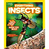 Everything: Insects (National Geographic Kids)