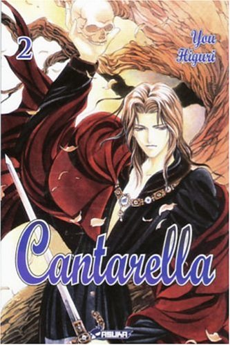 Cantarella. 2 par You Higuri