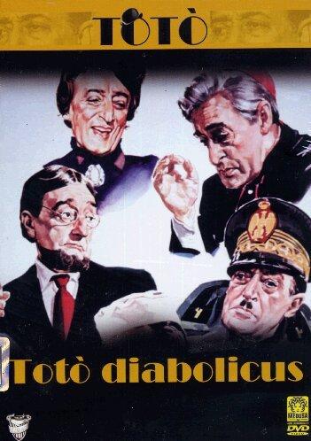 Bild von Toto' Diabolicus [IT Import]