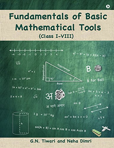 Fundamentals of Basic Mathematical Tools: Class I - VIII
